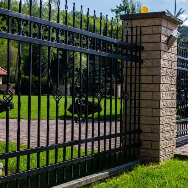Kovové brány a ploty na kľúč Bratislava iBrány