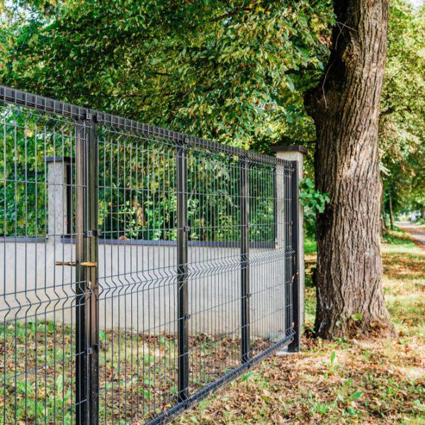 Pletivová brána na kľúč Bratislava