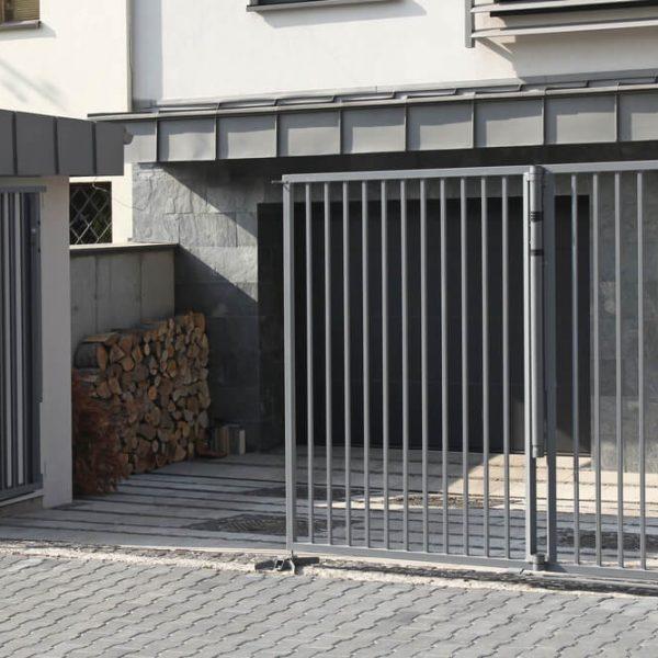 Plotové brány na kľúč Bratislava iBrány